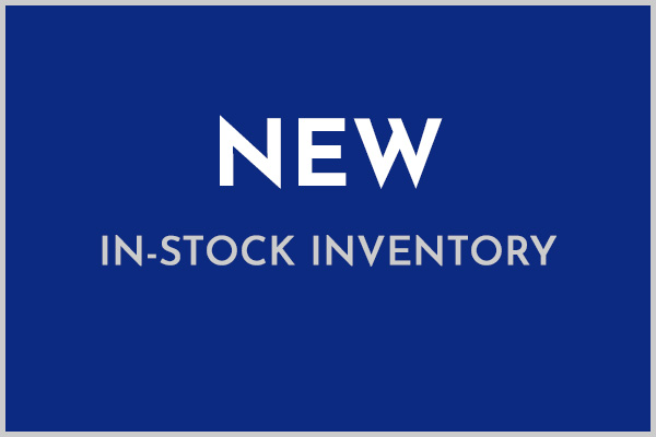 new in-stock inventory